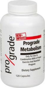 Prograde-Metabolism