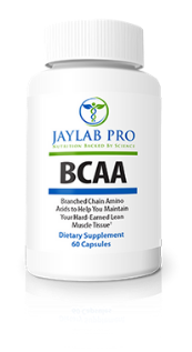 JayLab Pro Branched Chain Amino Acids BCAAs