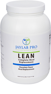 JayLab Pro Lean Meal Replacement Drink