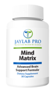 JayLab Pro Mind Matrix