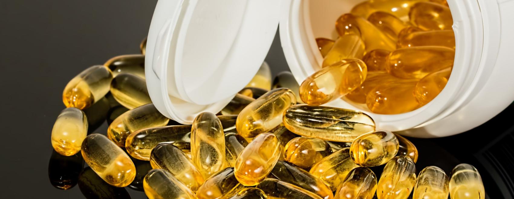 JayLab Pro Nutrition Supplements