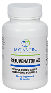 JayLab Pro Rejuvenator 6X