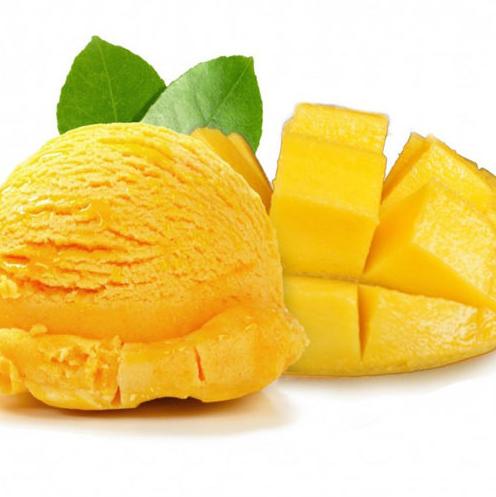 mango lime ice cream