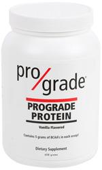 prograde protein powder