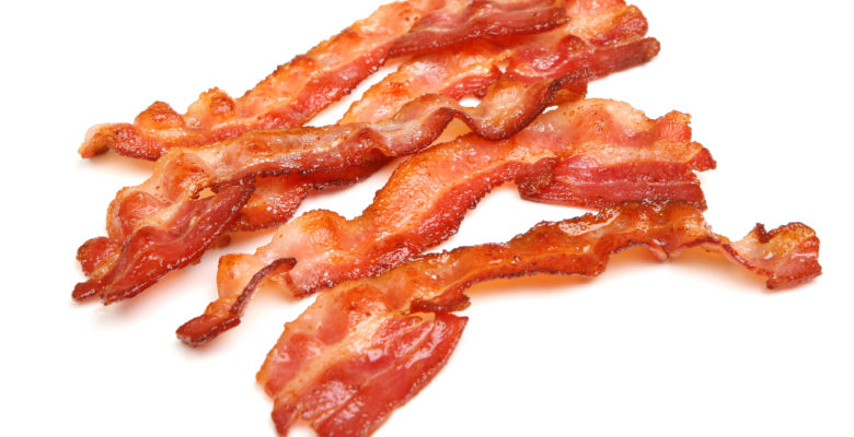 the truth about bacon